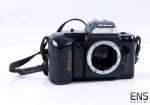 Nikon F-401s 35mm Film SLR Camera Body Only - JAPAN *SPARES*