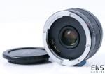 Canon Fit C-AF 2x Teleconverter Teleplus MC7 with Caps