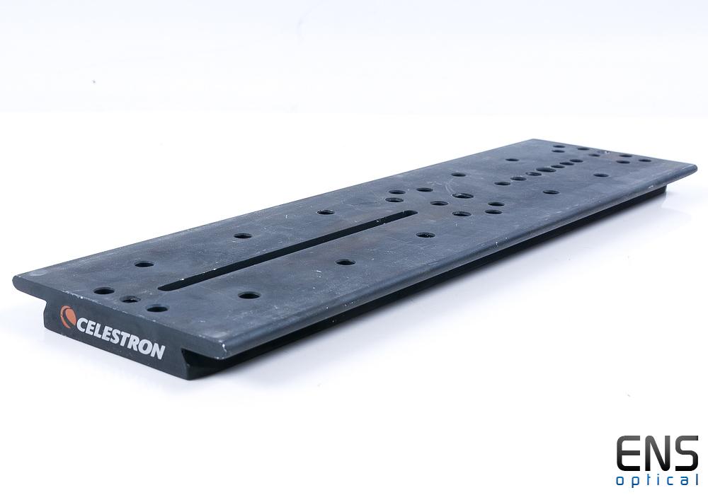 "Celestron 14"" CGE / CGEM Losmandy Mounting Plate"