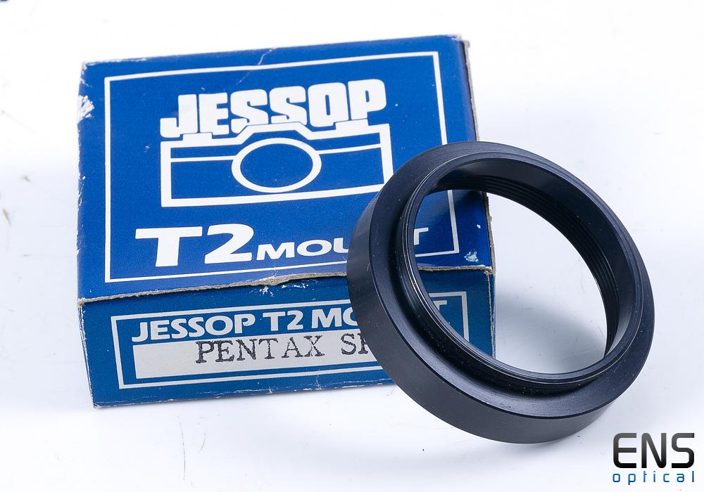 Jessop T2 Mount Camera Adapter - Boxed