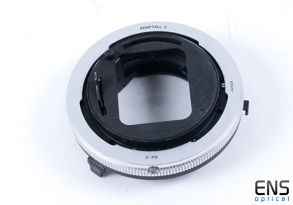Tamron Adaptall 2 Canon FD Mount Ring