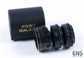 Prinz Galaxy Vario Converter 2x - 3x for Pentax M42 Mount - JAPAN