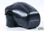 Genuine Pentax P3-S Protective case for Pentrax SLR Camera - JAPAN