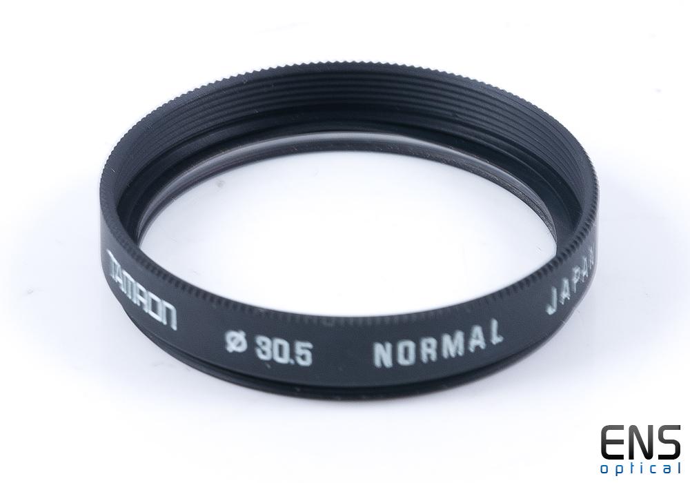 Tamron 30.5 Normal Lens Filter for 300 & 500 Mirror Lens - JAPAN
