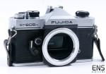 Fujica ST605n 35mm Film SLR Camera - 4564934