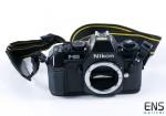 Nikon F-301 35mm Film SLR Camera - 3351656