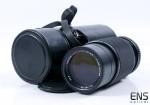 Photax 80-205mm f/4.5 MC Macro Zoom Lens - 982199 JAPAN