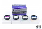 Meade CCD Color Filter Set - RGB & IR - 1.25""