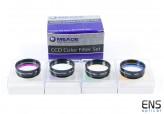"""Meade CCD Color Filter Set - RGB & IR - 1.25"""""""