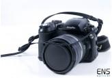 Fujifilm Finepix S5000 Digital SLR Camera - SPARES
