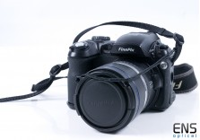 Fujifilm Finepix S5000 Digital SLR Camera - SPARES