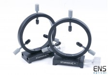 Starwave 100mm Guide Rings & Clamp for 50-70mm Tubes