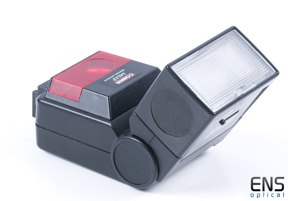 Cobra 400AF Hotshoe Flash - Minolta Fit - SPARES