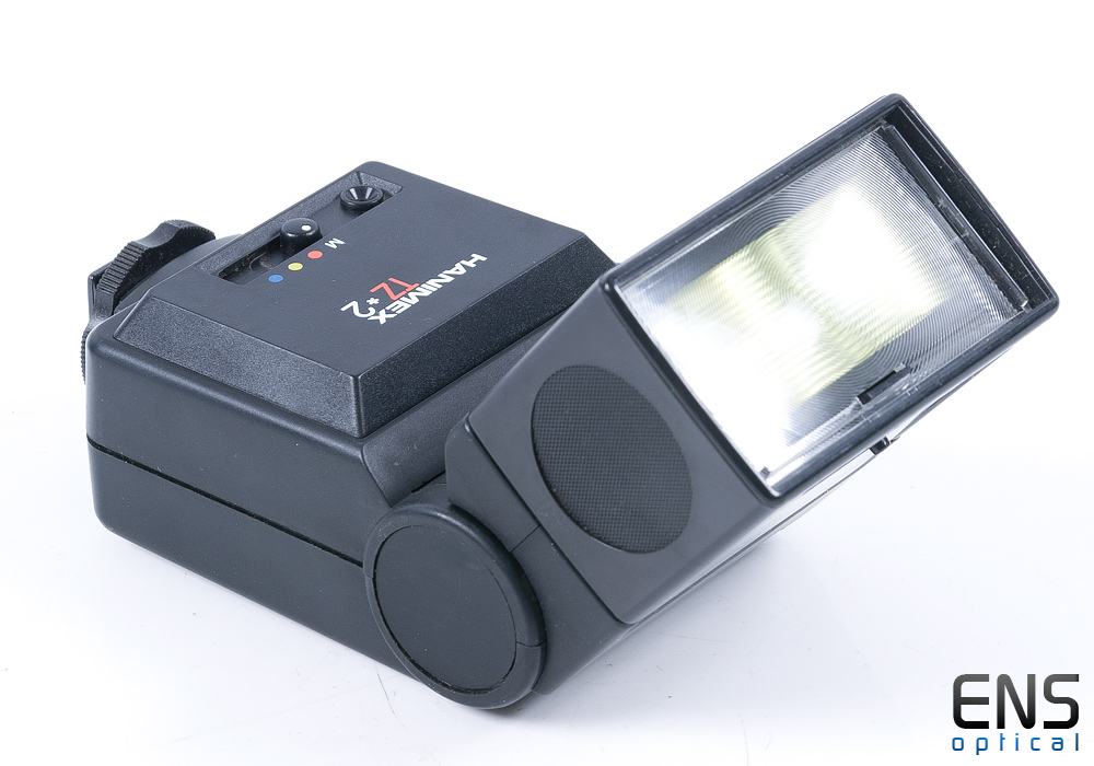 Hanimex TZ2 Hotshoe Flash - SPARES