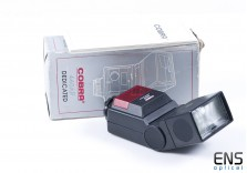 Cobra 440AF Dedicated Flash - Boxed