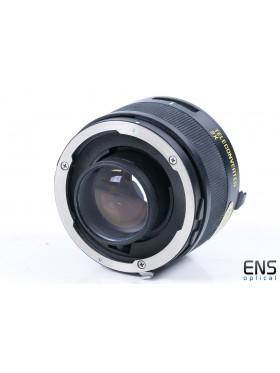 Tamron 2X Tele-Converter SP BBAR MC - 113348 - JAPAN