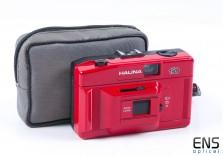 Halina 150 Campact 35mm Film Camera