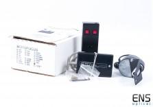 JMI DC Electric Focuser Motor Handpad & USB PC Focus Control