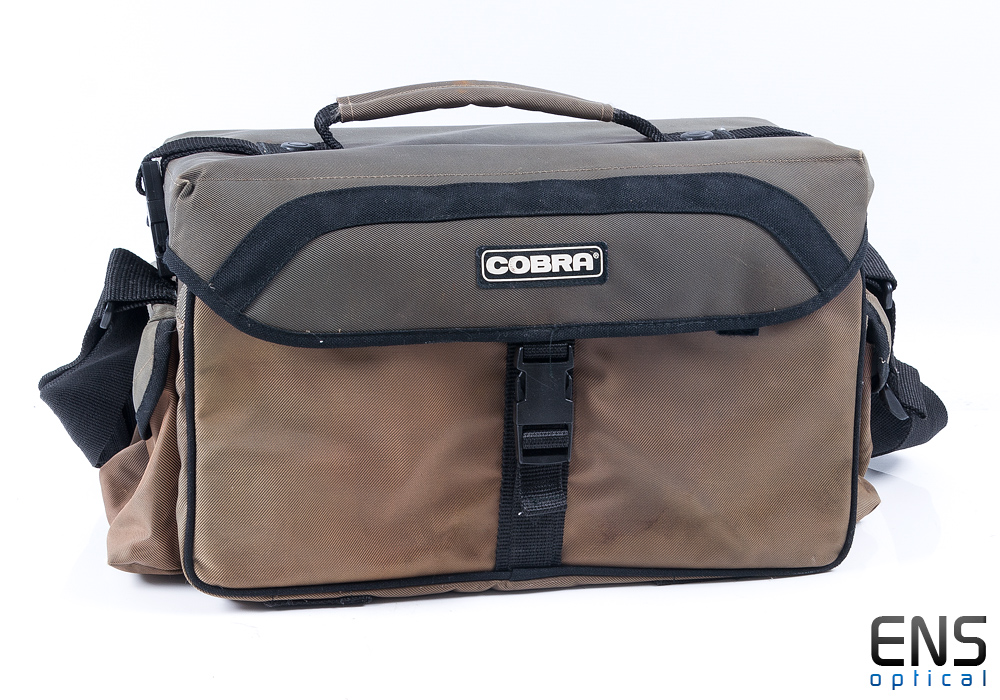 Cobra Professional Photographer Camera Bag