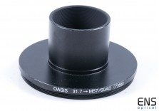 """Borg #7356 1-1/4"""" to M57/60 Adapter"""