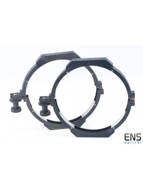 "Intes Micro 7-3/4"" Tube Rings"