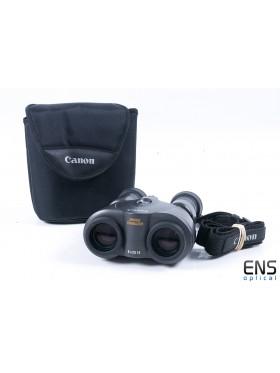 Canon 8x25 IS Image Stabalized Binoculars