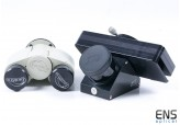 """Earthwin Bino-Viewers with Power & Filter Slide & Diagonal for 2"""" & SCT"""