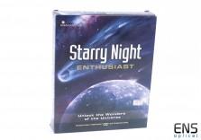 Imaginova Starry Night Enthusiast 6.0 with Bonus Theater DVD SEALED