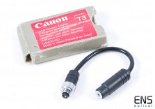 Canon Cable Release Adapter CZ6-0269 for T90/EOS 650, 620, 750, 850, 630
