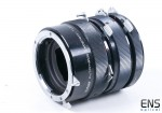 Vivitar AT-3 Automatic Extension Tube 36m 20mm 12mm - Pre AI Fit