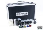 "Meade 4000 Series 1.25"" Plossl Eyepeice, Barlow & Filter set - Mint"
