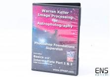 Warren Keller Image Processing for Astrophotography - Superdisk