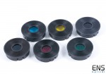 Tal Filter Set - 6 Filters Yellow, Blue, Red, Green, Solar, ND