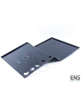 Laptop and Eyepiece Shelf for Meade Lx200 Tripod
