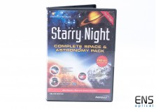 Imaginova Starry Night - Complete Space & Astronomy Pack Deluxe Edition