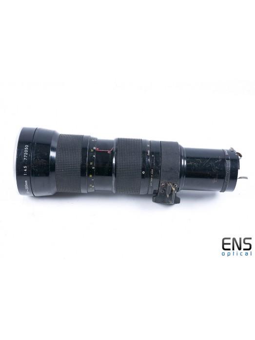 Nikon Nikkor 50-300mm f/4.5 Telephoto Zoom Lens - SPARES
