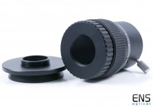 "1.25"" Micro Focusing Adapter for TS-Optics Deluxe 60mm Finderscope"