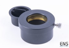 """1.25"""" to 2"""" Pushfit Adapter with Compression Ring"""