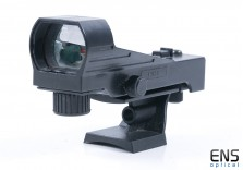 Small Telescope Red Dot Finder