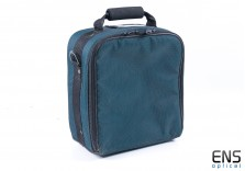 """Green Bag with 10"""" x 9"""" x 5"""" Internal space - Ideal for astronomy accessories"""