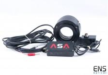 "ASA OK3 Electric focuser - Built in 3"" Wynne Corrector - Suits Fast Newtonian"