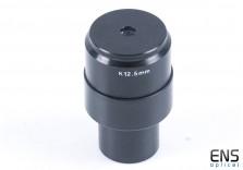 "12.5mm Kellner Eyepiece with 0.965"" Nosepiece"