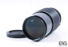 Vivitar 80-200mm f/4.5 MC Zoon Lens - *spares*