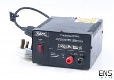 Maplin XM22 Regulated DC Power Supply - 13.8v @ 5A