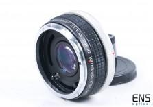 Hoya 2x Auto Tele Converter - Canon FD Fit