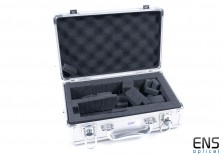 """Borg Flight Case with 10"""" x 6"""" Space Insert"""