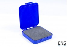 """Protective Case for 4x 1.25"""" Filters - Mint"""