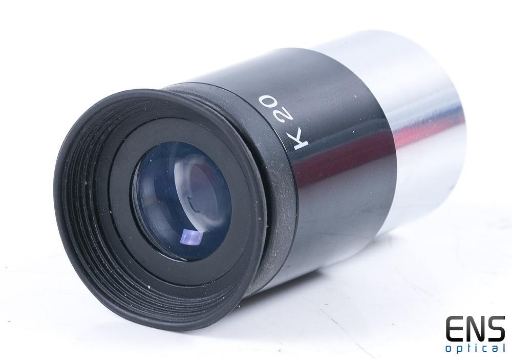 """20mm Kellner Eyepiece - 1.25"""""""