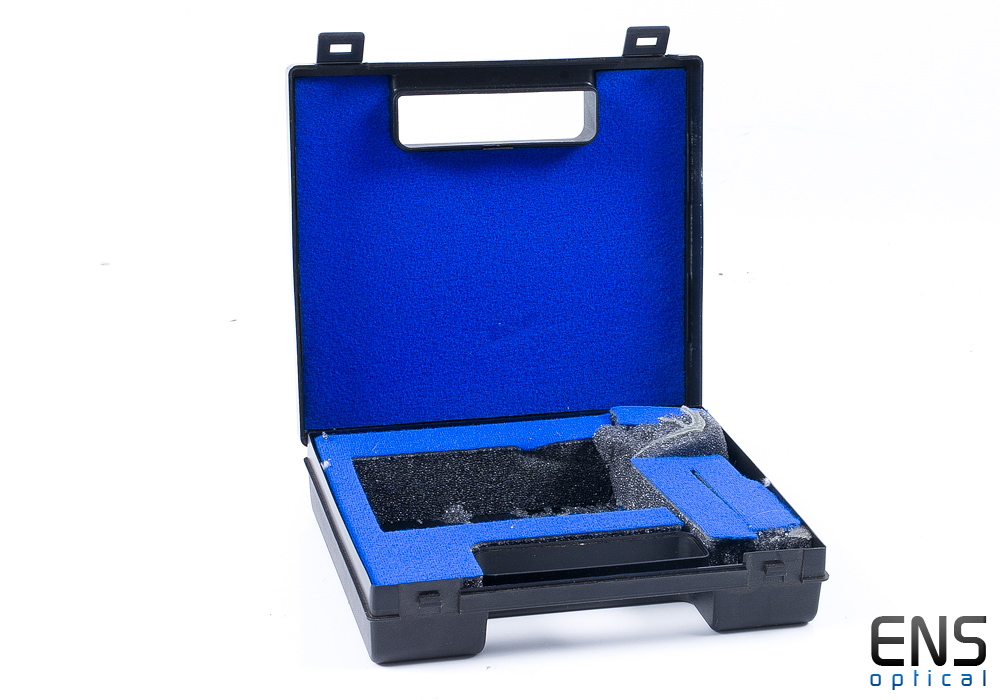 Small Accessory case with foam insert