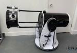 "Skywatcher 12"" 300P F5 Flextube Synscan Goto Dobsonian Telescope"